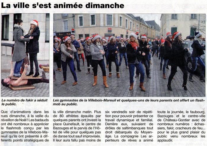 article Ht Anjou flashmob 28dec