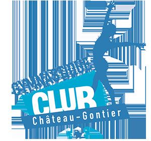 GCCG 53 - Club gymnastique Château Gontier
